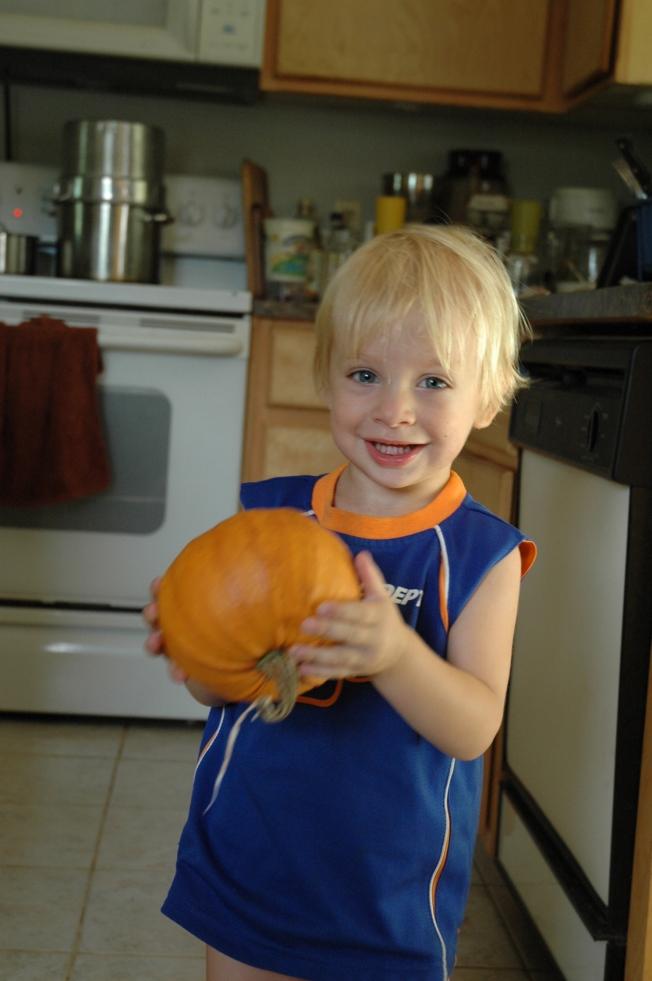 pumpkin 2